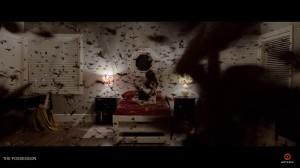 Moths, possession