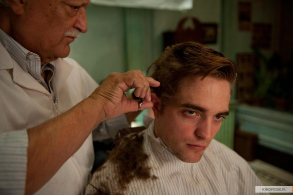 barber, cosmopolis