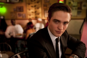 robert pattinson, cosomoplis