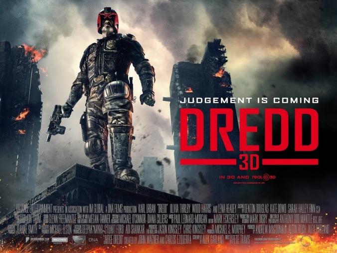 dredd, 3d, action,
