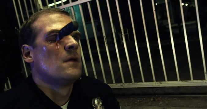 end-of-watch-cop-with-knife-in-eye-movie-images