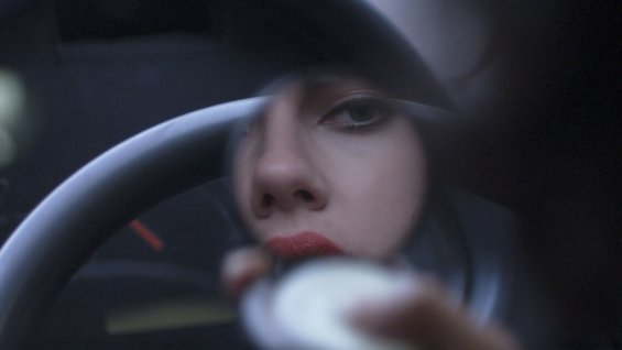 Under the Skin sees a woman traverse the Scottish highlands preying on unwary hitchhikers