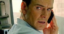 the-counselor-michael-fassbender for a lawyer this guy isn't too bright