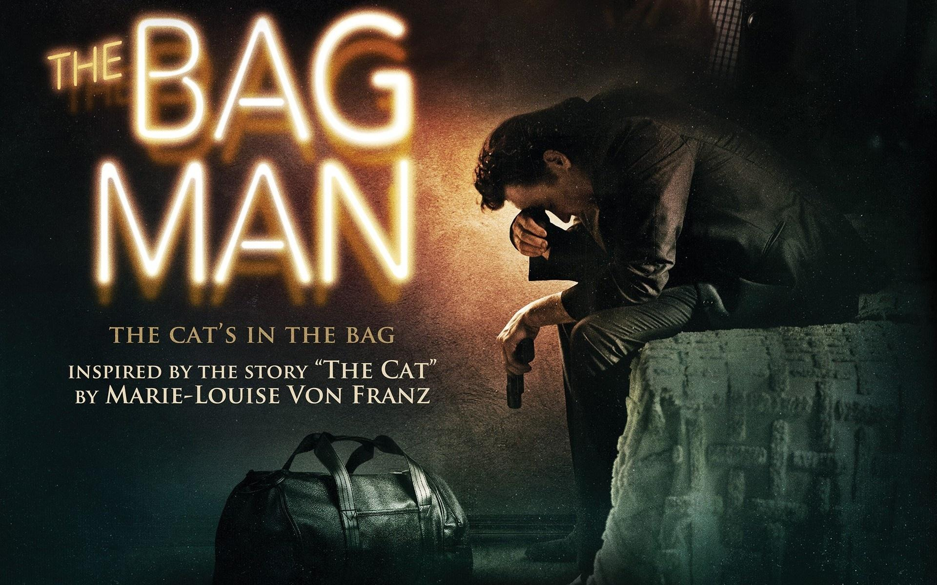Why I hated THE BAG MAN | Calm sea raging undertow movie reviews