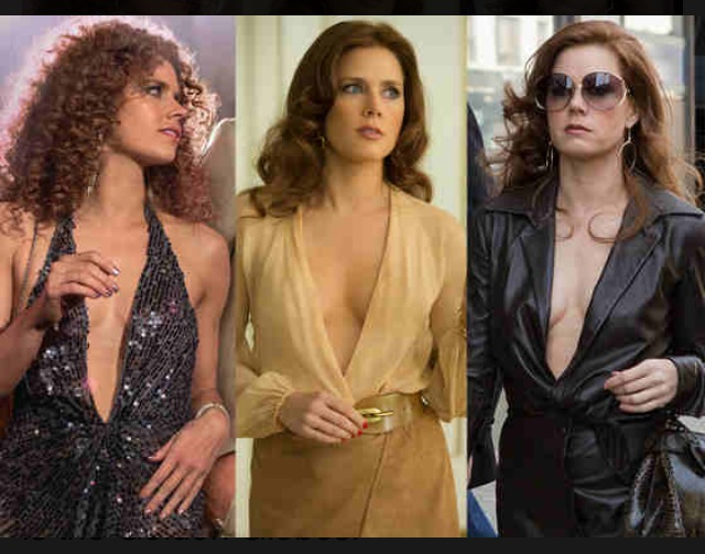 amy-adams-american-hustle, the woman makes the clothes
