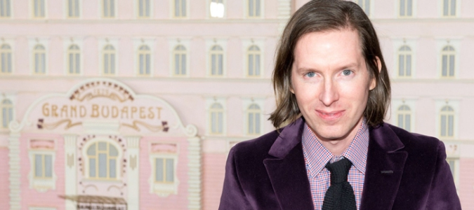 Wes Anderson called out for over privilege and self indulgence.