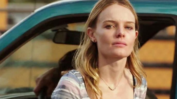 Kate bosworth, super skinny tweaked out insane angry white trash